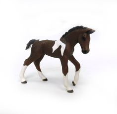 Trakeher Foal by Schleich