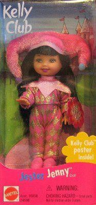 Li'l Friends of Kelly