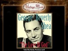 George Beverly Shea -- Take My Hand, Precious Lord (VintageMusic.es)