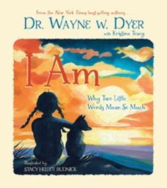 I AM: Why Two Little Words Mean So Much: http://www.amazon.com/AM-Little-Words-Mean-Much/dp/1401939759/?tag=tema09-20