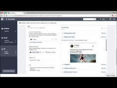 Facebook Advertising Tutorial | 016 Place your ad order