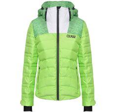 Jacheta ski Colmar Freeride Line verde pentru femei « ActivShop Brasov magazin online Romania, Skiing, Athletic, Costume, Fashion, Ski, Moda, Athlete, Fashion Styles