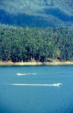 Kundalai Lake, #Kerala