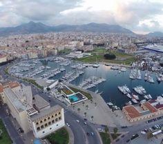 #Palermo,  #Sicilia,  #Italy