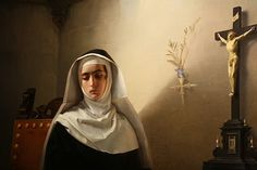 The Daily Life of Medieval Nuns - Ancient History Encyclopedia Sainte Colette, World Mythology, History Encyclopedia, 12 Tribes Of Israel, Apa Style, Painting Tattoo, History Education, Latest Images, Past Life