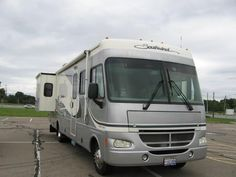 RvSell  » MOTORHOMES FOR SALE    2004 Fleetwood Southwind 32VS in Ohio