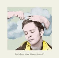 Jens Lekman album cover