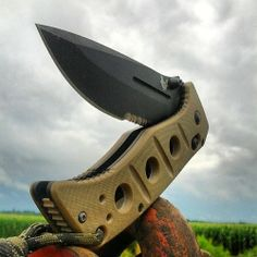 Benchmade Adamas Survival Knife
