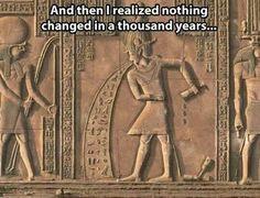 History repeats itself #funny #lol #comedy #fun #humor