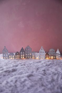 Concordville Zinc Row Houses | Anthropologie Empire Wallpaper, Anthropologie Christmas, Chiaroscuro, Holiday Wishes, Cleaning Wipes, The Row, House Styles, Building, Outdoor