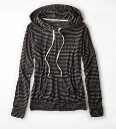 soft and cozy hoodie