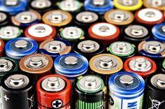 Baterie – małe, ale groźne!