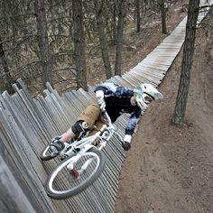 On the boards Please follow us @ https://www.pinterest.com/wocycling/ #mtb #trails