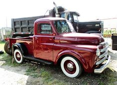 1949 dodge truck - Google Search