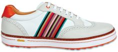 LuxeGetaways Father's Day Gift Guide: Royal Albartross Club Crew White    $220