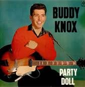 Party Doll by Buddy Knox - Bing Images