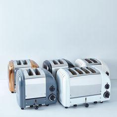 Dualit Toaster (2 or 4 Slice) on Food52