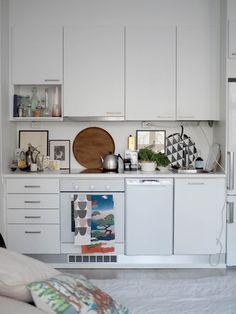 Kitchen | Anna Stolzmann's home | Photo: Pupulandia