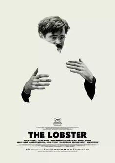 2015年最好的25张电影海报 - 长微博