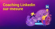 Coaching LinkedInsur mesure | Coach communication digitale Coaching, Communication, Marketing, Examples Of Goals, Lead Generation, Job Search, Training, Life Coaching, Communication Illustrations