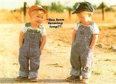 Little Farmers.