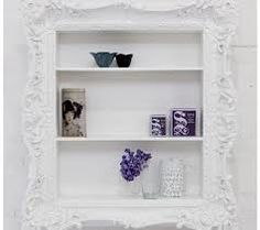 make alcoves and see through holes... possible?