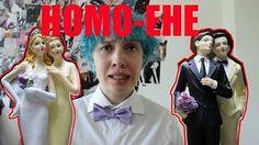 Utopie Homo-Ehe - Bla! Format von JacJac Jaci via YouTube