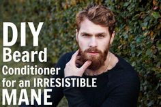 This beautifully scented DIY beard conditioner is what's going to make your beard better than the rest! Don't Miss: Our Ebooks My Favorite Tried & Tested Shea Butter Recipes for Skin, Hair & More 100+ Essential Oil Recipes for Bea utiful Skin, Nails & More The Complete Guide: Essential Oils for Hair & Scalp The …
