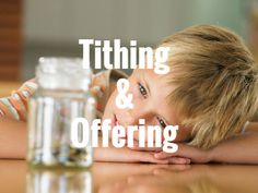 Check out Juan's latest post, Why Are Tithes And Offering Important To God And Business...