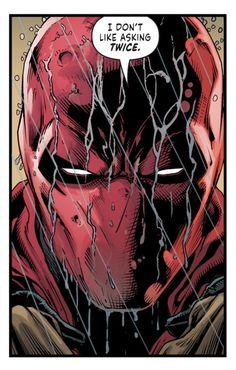 Red Hood Jason Todd, Jason Todd Batman, Batman Poster, Batman Art, Fun Comics, Marvel Comics, 3 Jokers, Bat Boys, Univers Dc
