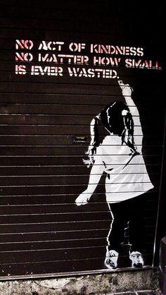 Ideas street art graffiti urban awesome banksy for 2019 Graffiti Artwork, Street Art Graffiti, Banksy Graffiti, Street Art Quotes, Banksy Canvas, Stencil Graffiti, Street Art Utopia, Graffiti Wallpaper, Urban Graffiti