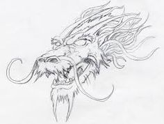 Image result for dragons heads pictures