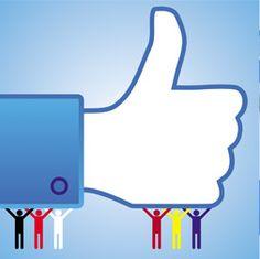 Você pode declarar o seu desejo de doar órgãos pelo Facebook