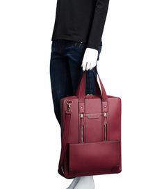 Estare Leather Laptop Bag for Women