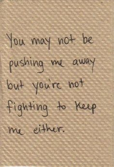 push me away Now Quotes, Life Quotes Love, Great Quotes, Quotes To Live By, Funny Quotes, Inspirational Quotes, Truth Quotes, Welcome To My Life, Quotable Quotes