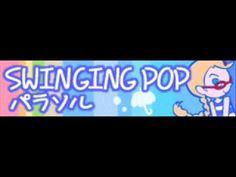 SWINGING POP 「パラソル LONG」