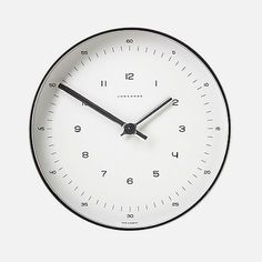 Awesome Wall Clock www.justforclocks.com