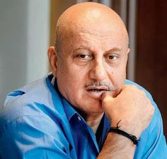 - Anupam Kher who is busy shooting for his upcoming films these days has said that train passengers has been his source of inspiration when it comes Anupam Kher, Film World, Latest Trending News, Sr K, Travel Workout, Varun Dhawan, Upcoming Films, Hrithik Roshan, Bollywood Actors