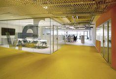 Behnisch Architekten   Project   Refurbishment Of The Breuninger  Administrative Offices