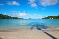 Magans Bay, St. Thomas