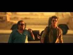 Trafficanti - Trailer Italiano Ufficiale   HD