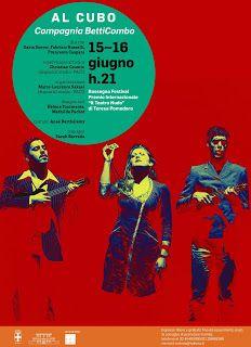 """Claudia Grohovaz: Rassegna Festival Internazionale """"Il Teatro Nudo"""" ..."""