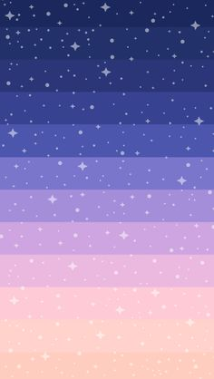 I Make Things Sometimes awesome pretty wallpapers Backgrounds for I really wanted something with stars. Pastell Wallpaper, Cute Pastel Wallpaper, Purple Wallpaper, Iphone Background Wallpaper, Aesthetic Pastel Wallpaper, Kawaii Wallpaper, Cellphone Wallpaper, Galaxy Wallpaper, Screen Wallpaper