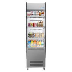 Wire Storage, Locker Storage, Appliance Cabinet, Beverage Refrigerator, Bakeries, Interior Lighting, Adjustable Shelving, Glass Door, Door Handles