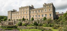 Mellerstain truly is one of the great houses of Scotland and as well as being a must-see attraction and gardens