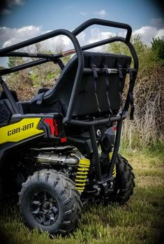 Maverick Trail Back seat and Roll Cage kits Utv Accessories, Black Bolt, Mount System, Polaris Ranger, Sports Models, Roll Cage, Can Am, Back Seat, Atv