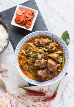 Thai Red Beef Curry   18 Slow Cooker Curries That Anyone Can Make