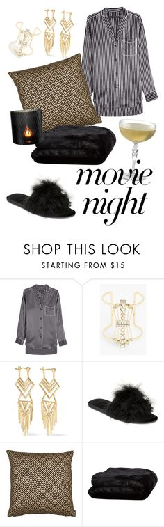 """""""The Great Gatsby"""" by gwaihape ❤ liked on Polyvore featuring rag & bone, Spring Street, Noir Jewelry, Thalia Sodi, Eightmood, Olivier Desforges, Eichholtz and Wine Enthusiast"""