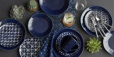 Find everything you need for entertaining friends and family at Crate and Barrel. Browse dinnerware, flatware, drinkware, serveware, table linens and more.