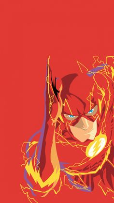 The Flash Wallpapers Wallpaper